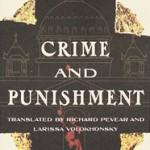 Dostoyevsky, Crime and Punishment