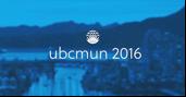 UBCMUN